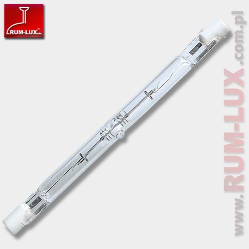 Żarówka J 118MM 150W Halogenowa liniowa
